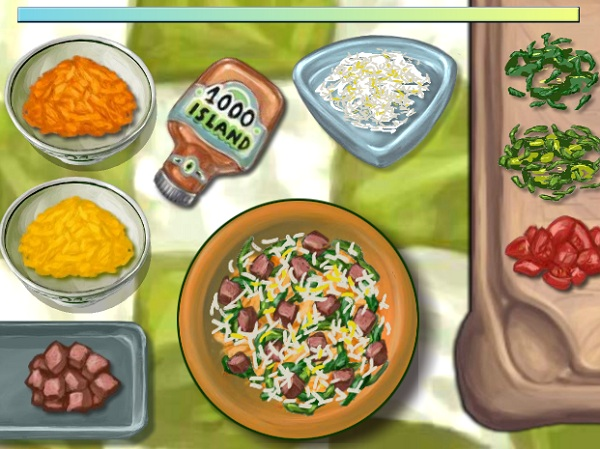 game Salad ngay tet hinh anh 3