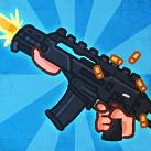 Thử thách bắn súng