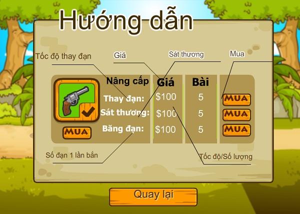 game Khung long song lai hinh anh 1
