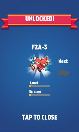 game Merge Plane hinh anh 2