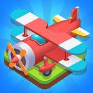 Game-Merge-plane