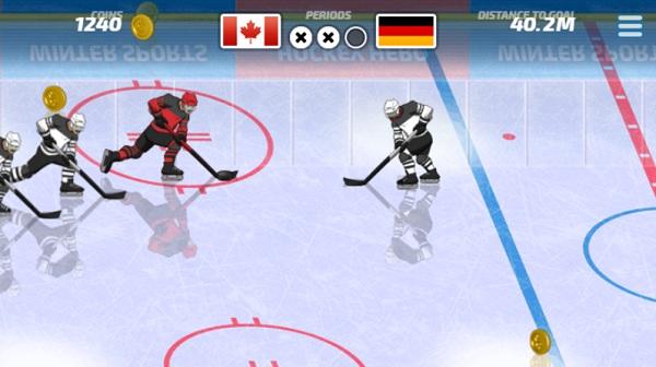 game Sieu sao Hockey hinh anh 1