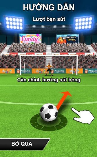 game Sieu sao sut phat hinh anh 1