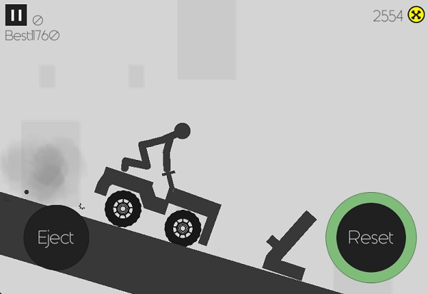 game Stickman Dismounting online