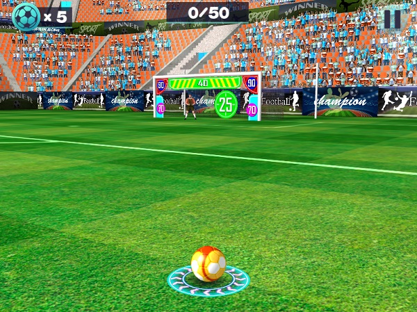 game Sut phat 3D hinh anh 2