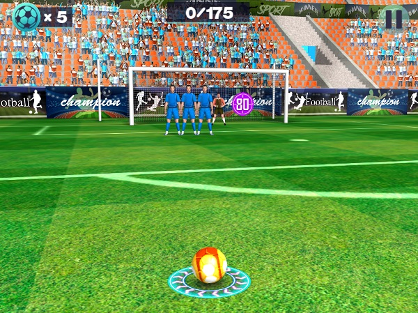 game Sut phat 3D hinh anh 3