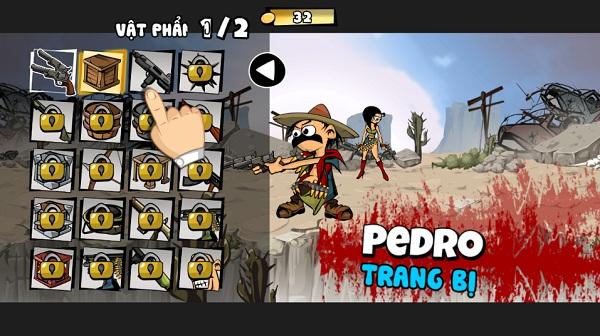 game Xay thap chong zombie 2 hinh anh 2