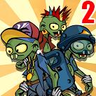 Xây tháp chống zombie 2