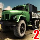 Lái xe chở hàng 3D 2