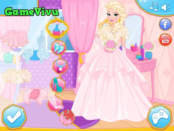 game Le cuoi cua Elsa hinh anh 3