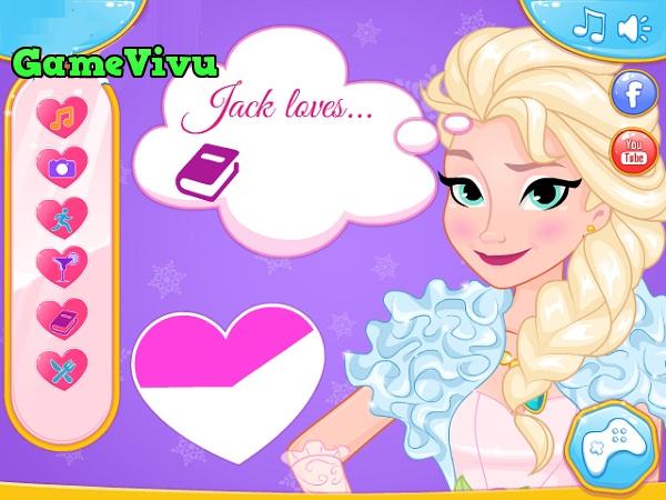 game Le cuoi cua Elsa hinh anh 4