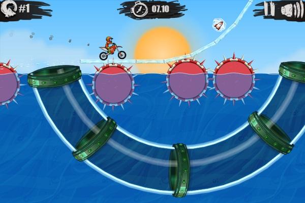 game Moto X3M 5 hinh anh 1