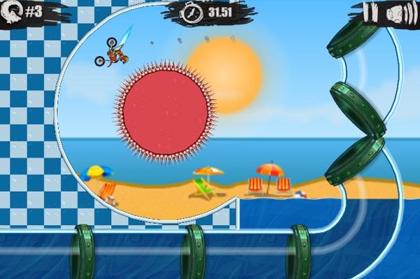 game Moto X3M 5 hinh anh 3