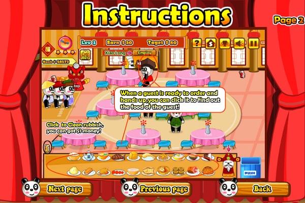game Nha hang Trung Hoa hinh anh 1
