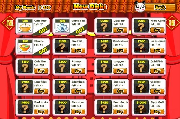 game Nha hang Trung Hoa hinh anh 3
