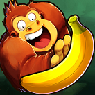 Game-Banana-kong