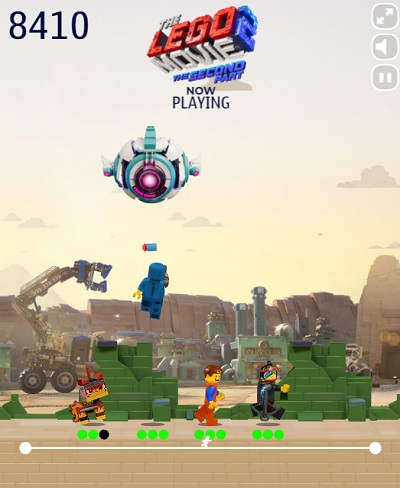 game Cau chuyen Lego 2 hinh anh 2