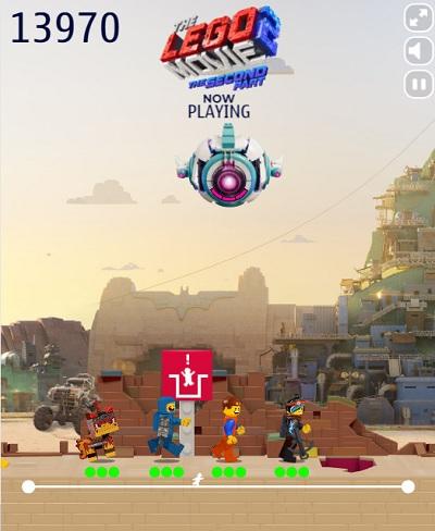 game Cau chuyen Lego 2 hinh anh 3