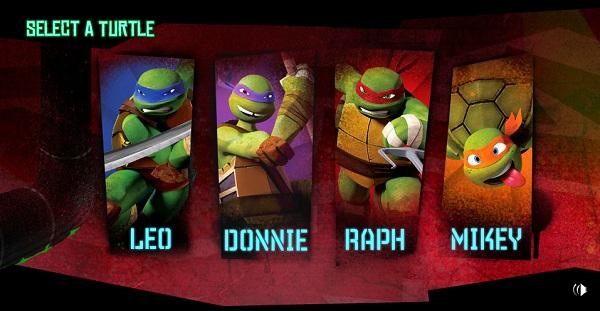game Ninja rua duoi cong ngam hinh anh 1