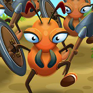 Cuộc chiến loài kiến