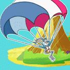 Dù bay siêu đẳng