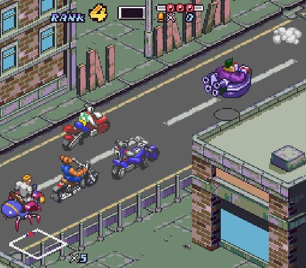 game Dua xe Harley hinh anh 2