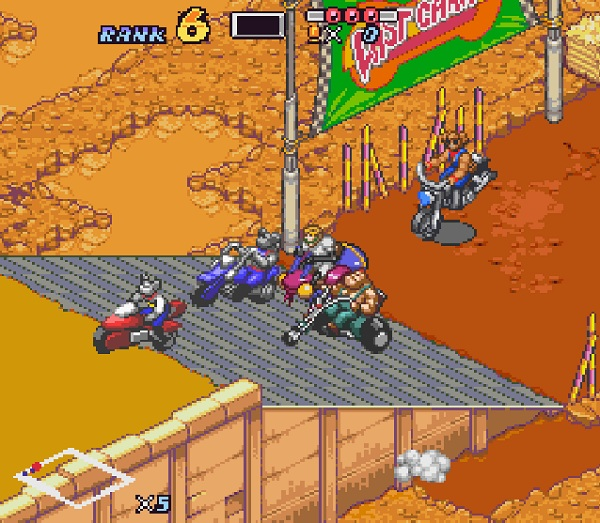 game Dua xe Harley hinh anh 4