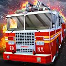 Lái xe cứu hỏa