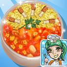 Làm súp cua Italia