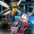 Người Kiến và Chiến binh Ong