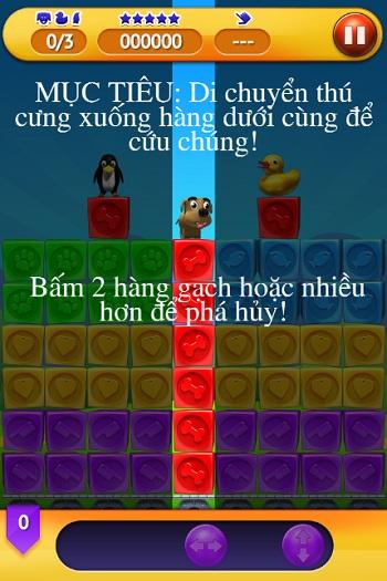 game Pet Rescue Saga hinh anh 1
