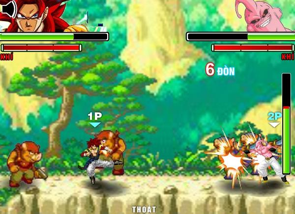 game Songoku 14 hinh anh 2