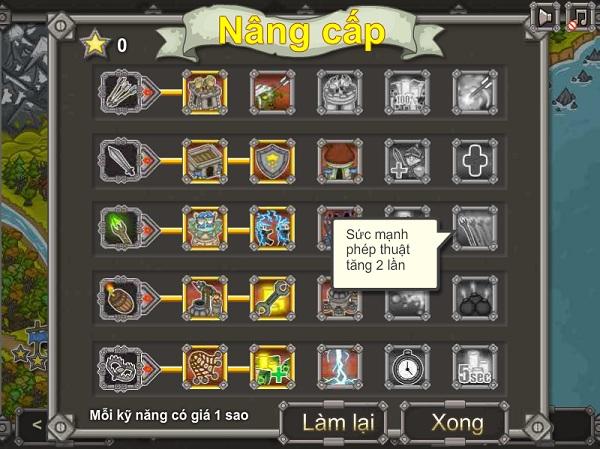 game Thap tu chinh hinh anh 2