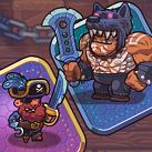 Thẻ bài cướp biển