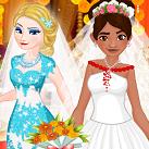 Thời trang áo cưới