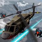 Trực thăng chiến đấu 5