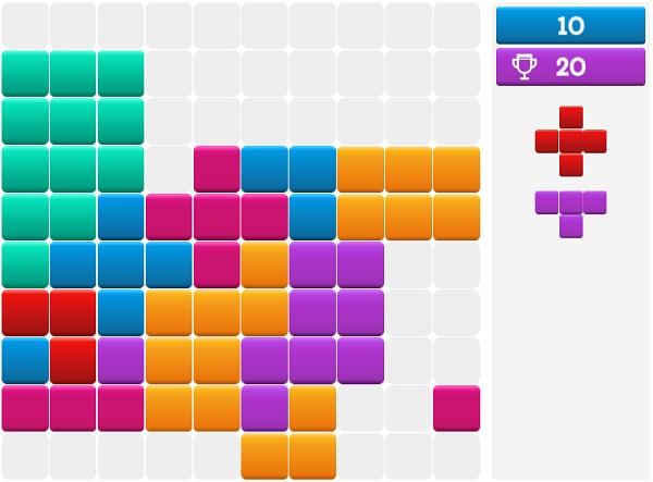 game Xep hinh khoi hinh anh 1