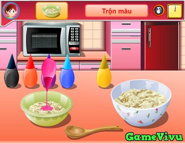 game Banh nuong ky lan hinh anh 1