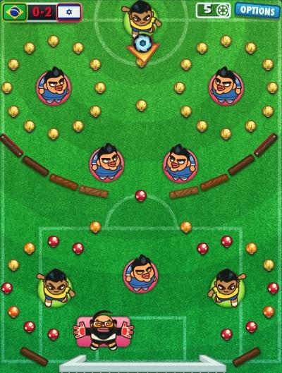 game Bong da Chinko 2 hinh anh 2