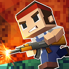 Minecraft Survival diệt zombie