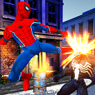 Người nhện 3D