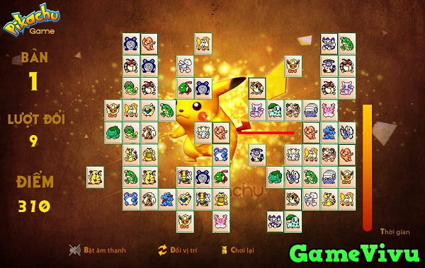 game Noi thu hinh anh 1