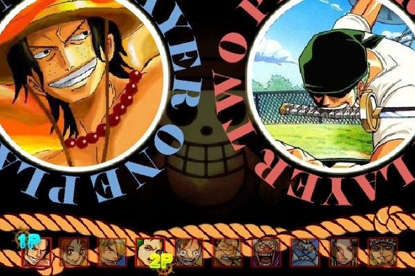 game One Piece doi khang hinh anh 1