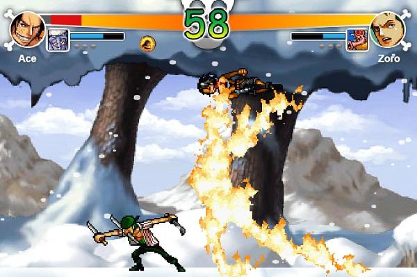 game One Piece doi khang hinh anh 2