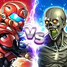 Robot vs Zombie 2