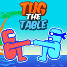 Game-Tug-the-table