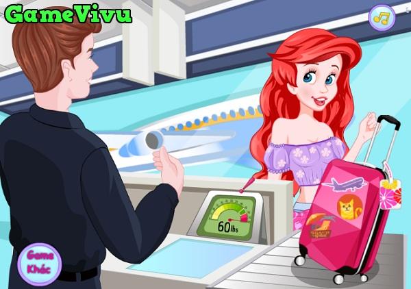 game Ariel di du lich Tokyo hinh anh 2