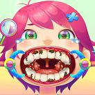 Bác sĩ chữa sâu răng