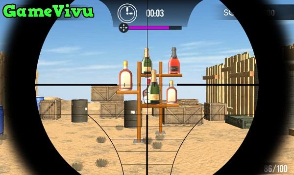 game Ban chai 3D hinh anh 3