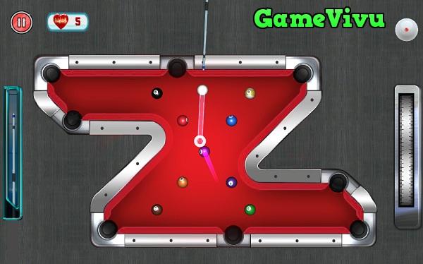 game Bida 8 bong kieu moi hinh anh 3